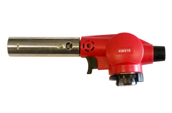 Butane Gas Blowtorch/ Cook's Blowtorch