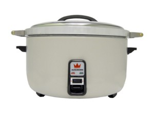 50 Cup Commercial Rice Cooker