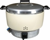 Rinnai Premium 10 Litre Natural Gas Rice Cooker