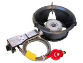 High Pressure Wok Burner LP Gas