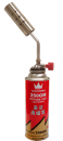 Commercial butane gas blowtorch