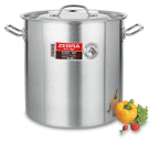 40 Litre Stainless Steel Pot