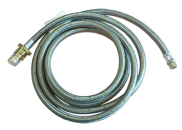 3M Stainless Steel  Hose