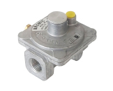 "1/2"" Natural Gas Regulator"