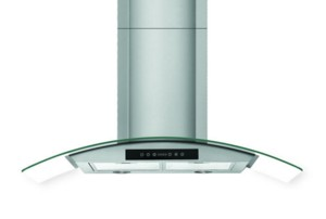 900mm Canopy Rangehood