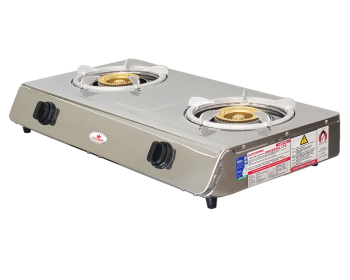 Wok Burner Cooker - LP Gas