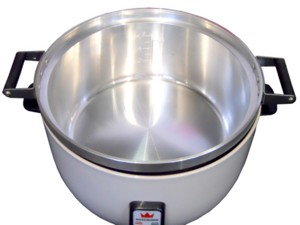 33 Cup Commercial Rice Cooker