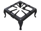 Ring Burner Frame