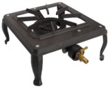 Cast Iron Country LP Gas Cooker