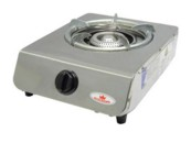 Wok Burner Cooker - Natural Gas